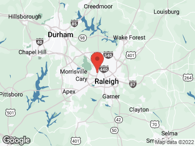 North Carolina - East District